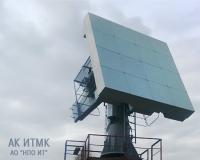 Антенный комплекс АК ИТМК