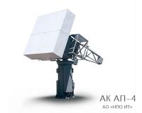 Антенный комплекс  АП - 4