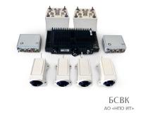 Бортовая система видеоконтроля БСВК