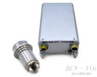 Дискретный сигнализатор уровня ДСУ 316