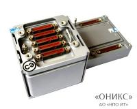 """Малогабаритная бортовая радиотелеметрическая система """"Оникс"""""""