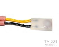 Датчик температуры ТМ 221