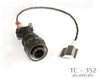 Термопреобразователь сопротивления ТС 352