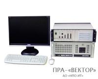 Приемо-регистрирующая аппаратура (ПРА) «Вектор»